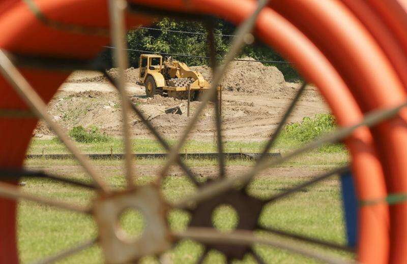 Federal aid finally comes through for Cedar Rapids flood protection