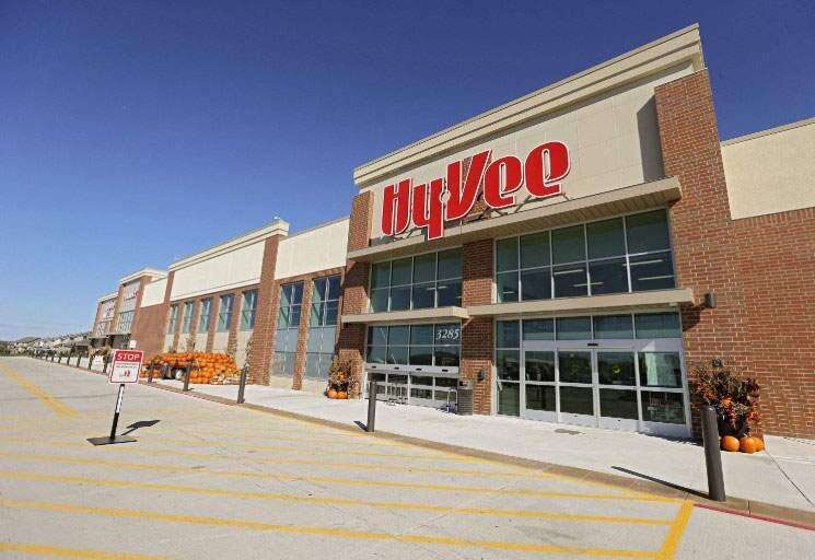 Data breach lawsuit advances against Hy-Vee