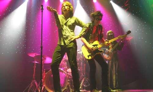 Beatles vs. Stones concert postponed