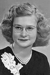 Phyllis Vesely