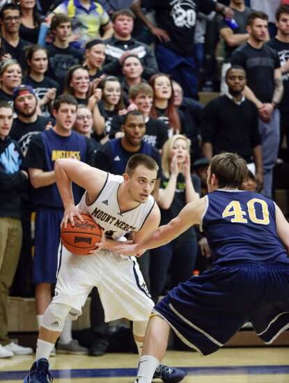 Lamaak has been a 'difference maker' for Mount Mercy as they made their way to tourney