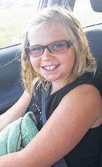 Happy 16th Birthday Nicole