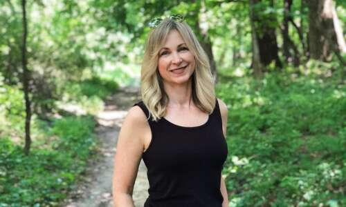 HER take on mindfulness: A conversation with Audree Larson