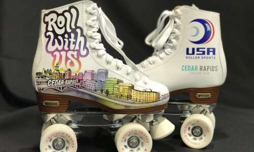 USA Roller Sports nationals coming to Cedar Rapids in 2020