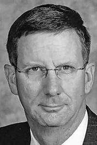 David E. Brogla