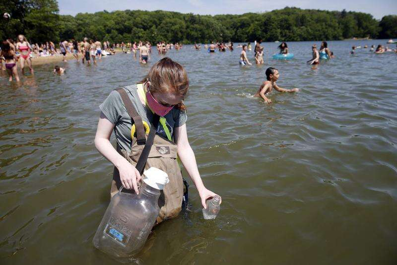 Dirty water is costing Iowa