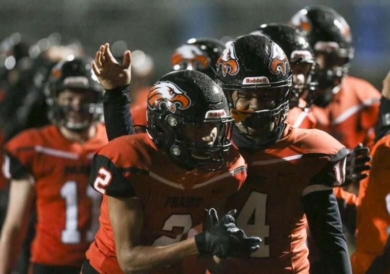 Iowa high school football Week 3 roundup: Final scores, stats and more