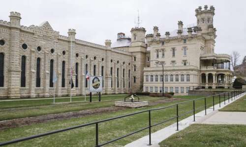 Anamosa prison murders linked to staffing shortages, labor union says