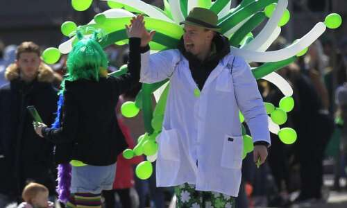 Schedule: Area St. Patrick's day events to keep your Irish…