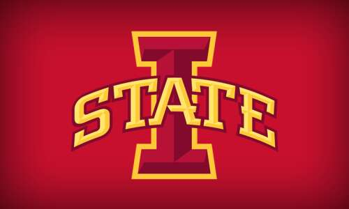 Iowa State's young wrestlers show promise