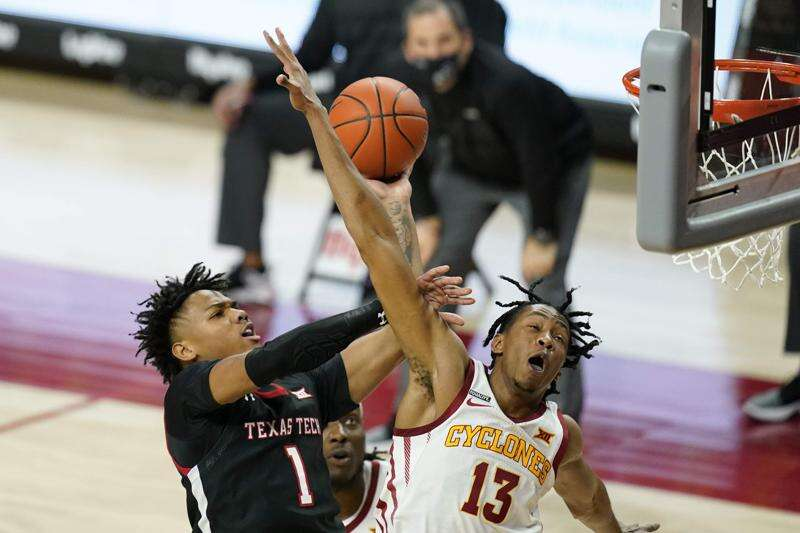 Steve Prohm 'embarrassed' by Iowa State's 91-64 loss to Texas Tech