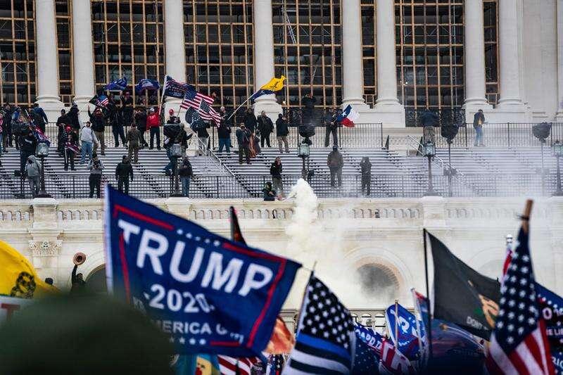 House wants to warn future presidents to follow oath