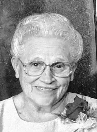 Edna Beckler