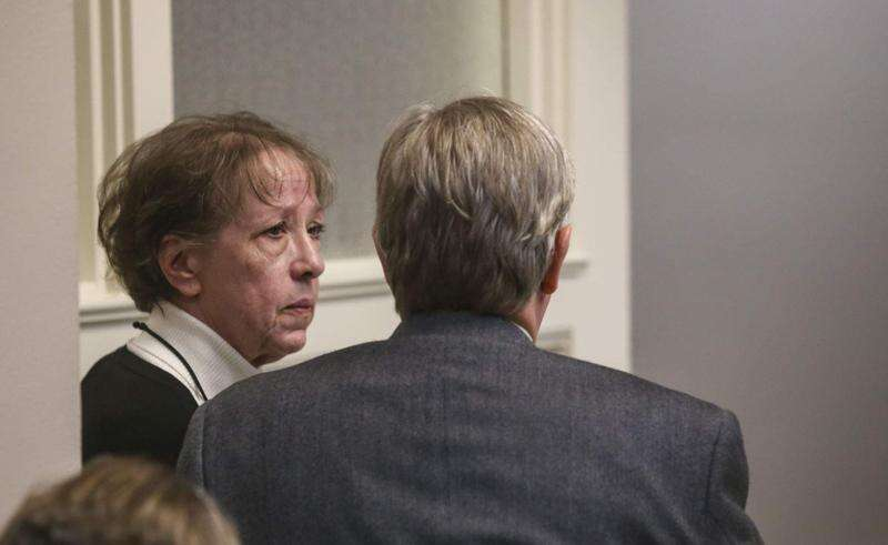 Jury deadlocked: Mistrial declared in Cahill trial for 1992 murder