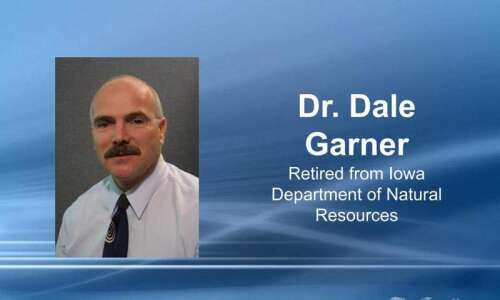 Iowa DNR official spent career balancing needs of hunters, farmers…