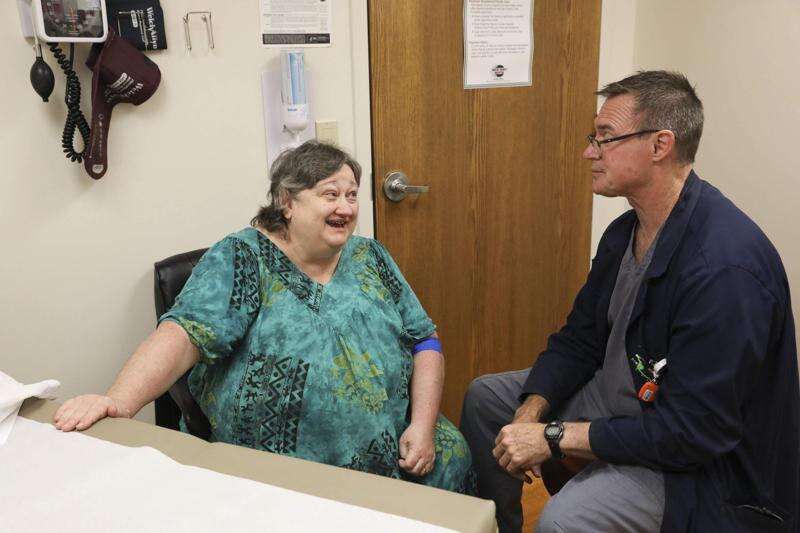This rural Iowa hospital is creating a pipeline to train and retain doctors