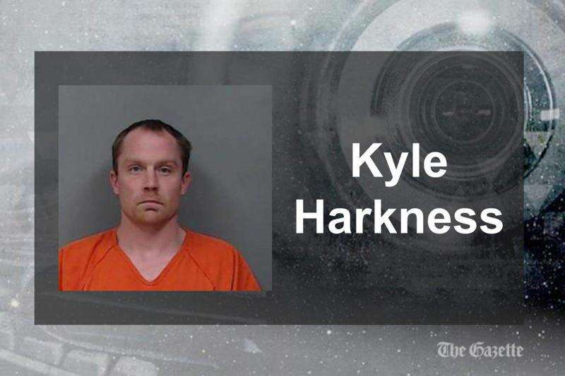 Cedar Rapids man accused of stealing vehicle from Marion golf course