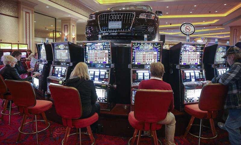 Riverside Casino plans $10 million remodel