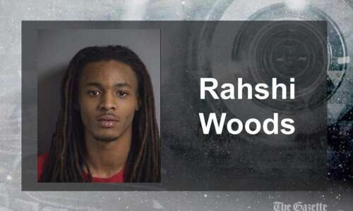 Bettendorf man arrested in connection with 2017 robbery