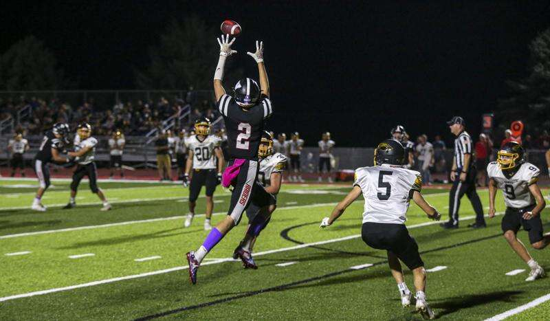 Iowa high school football podcast: First look at the playoff system, Week 6 preview