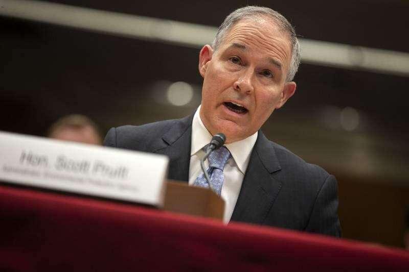 EPA grants retroactive biofuel waiver to refiners