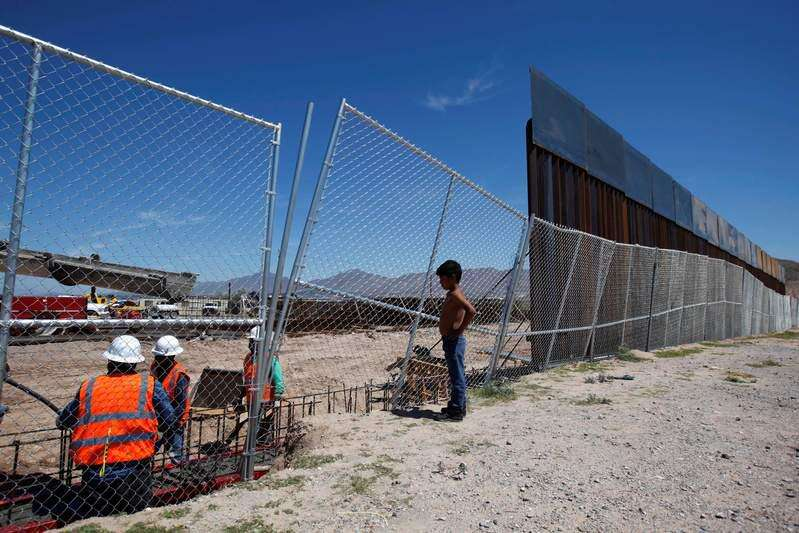 The immigration crisis is rooted in conservative policies
