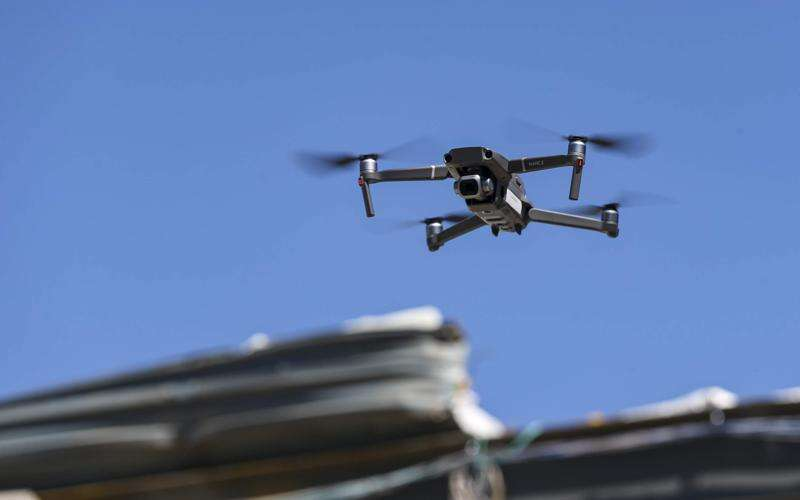 Insurance companies use drones, allow virtual adjusting for Cedar Rapids storm damage