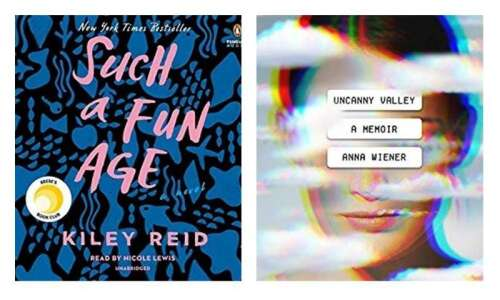 For your playlist, three popular and controversial books are already…