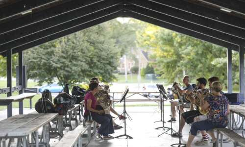 Cedar Rapids residents invited to Aug. 10 derecho anniversary event