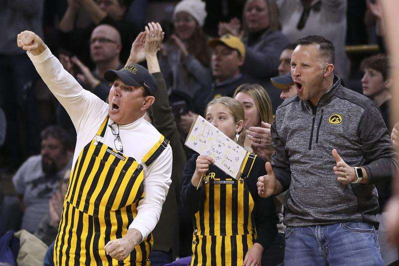Iowa men's basketball has depth, talent and experience. Now it just needs a season.