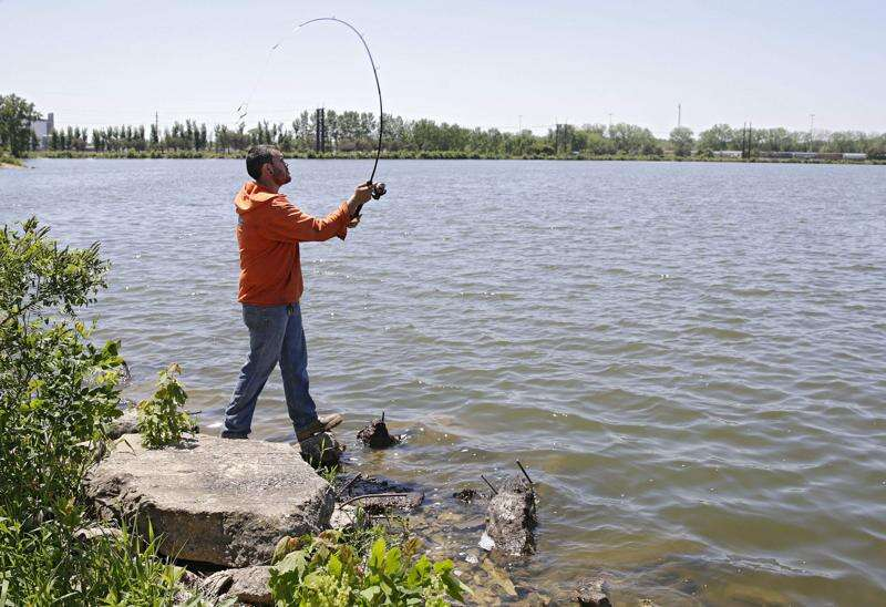 Cedar Rapids may take up Cedar Lake ownership