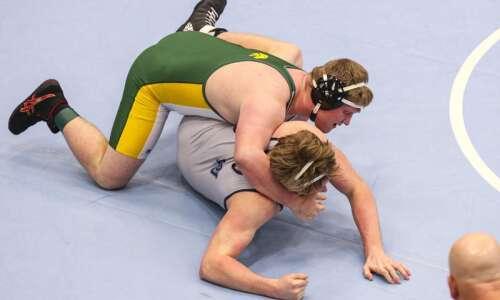 Photos: Jefferson High School wrestling hosts the J-Hawk Invitational