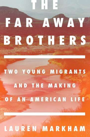 One Community One Book selection 'The Far Away Brothers' puts faces on migration crisis