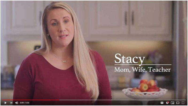 Dark money Stacy is so disappointing