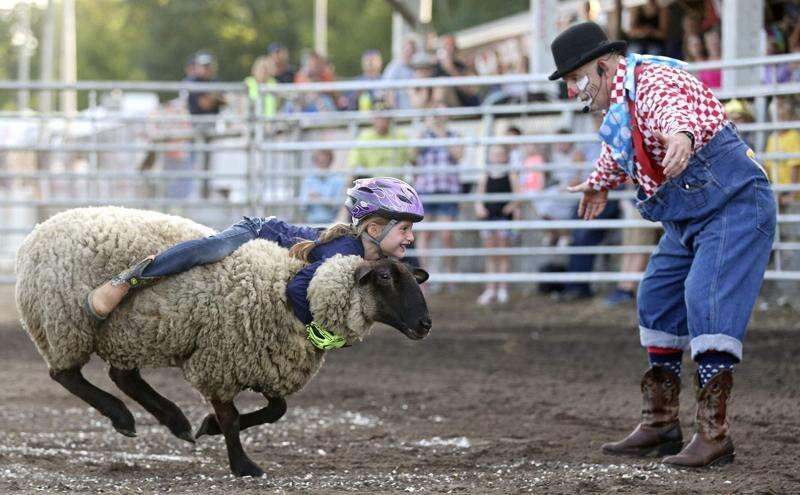 Linn County Fair returns in person this week