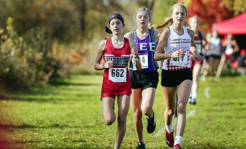 Iowa state cross country 2020 preview: Scouting the individual and team races