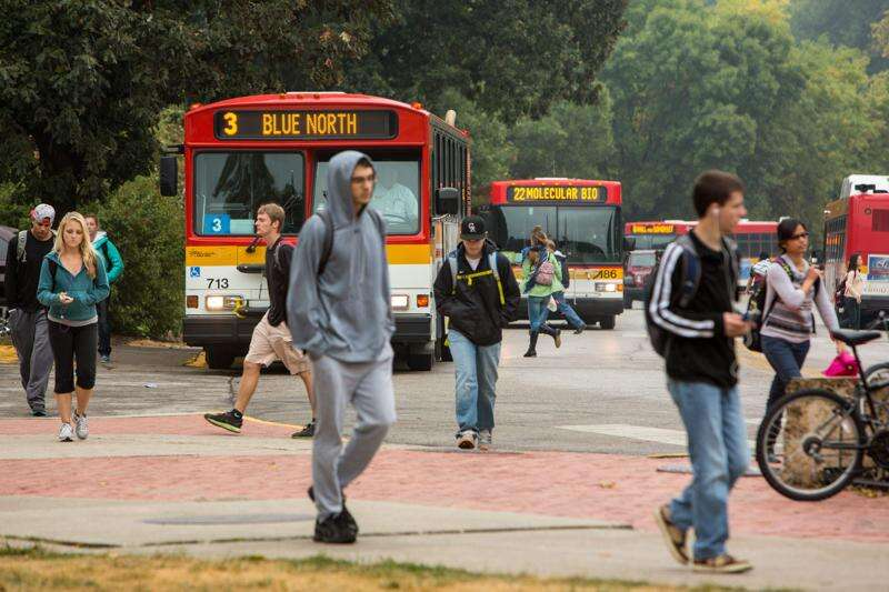 Higher tuition does not imply higher educational revenues