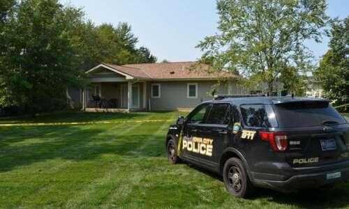 Names released in Iowa City suspicious death investigation
