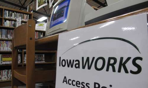 Iowa officials: Apply for unemployment benefits online, not in person