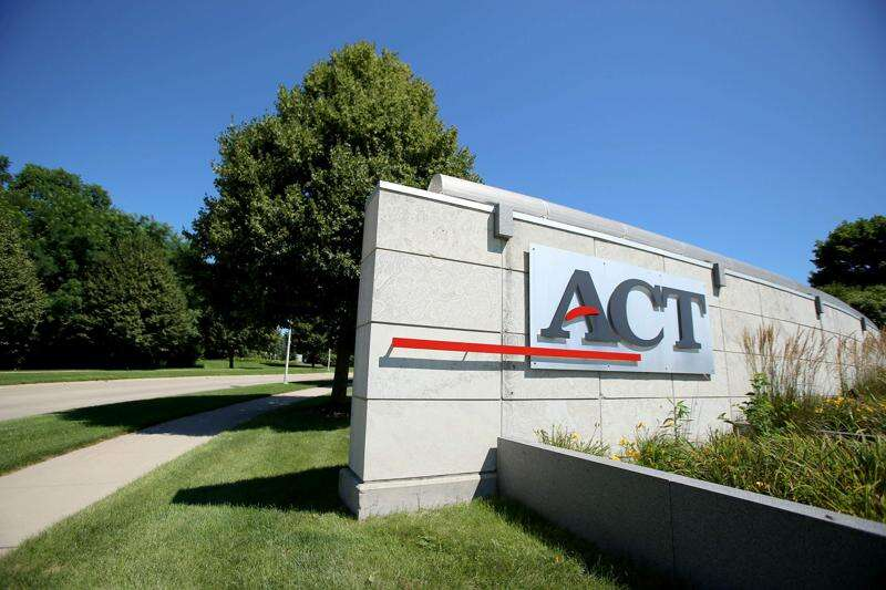 What is ACT's future as colleges drop standardized test requirements during pandemic?