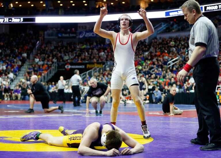 2016-17 Prep wrestling: Teams to Watch