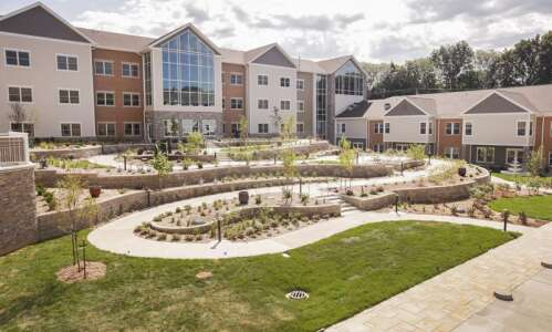 Cottage Grove Place opens Red Cedars Assisted Living in Cedar…