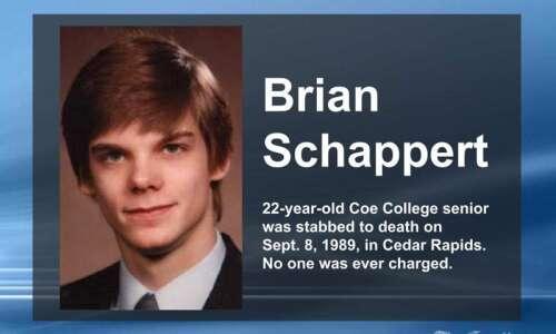 Cold case murder of Cedar Rapids man 30 years ago…