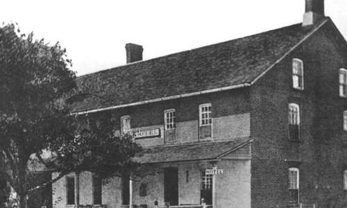 Former 'front door to Amana Colonies' moves $131,500 closer to…