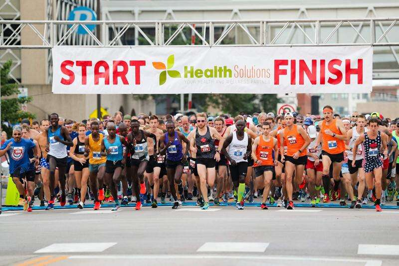 Fifth Season Races back, but still not 'normal'