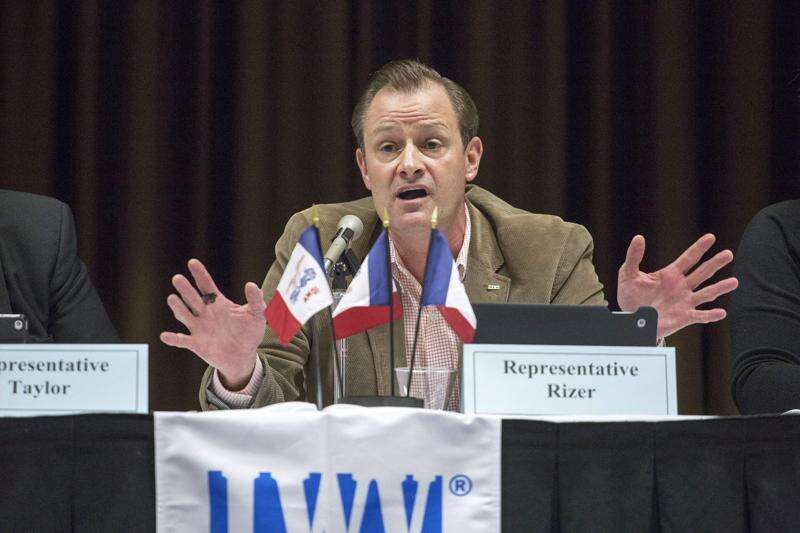 Complaint about Rep. Ken Rizer's residency unfounded