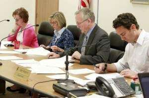 Linn County supervisors make year's assignments