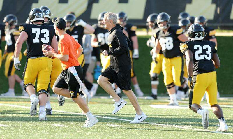 Iowa's Kirk Ferentz listened to his players, spoke truth and now there will be much more listening and talking