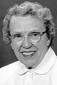 Shirley M. Pate