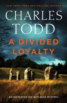 Book review: 'Divided Loyalty'